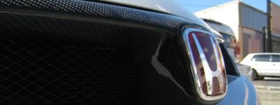 New Honda FD Aero